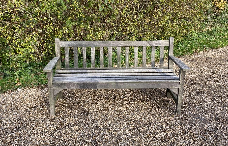 Lister Garden Bench