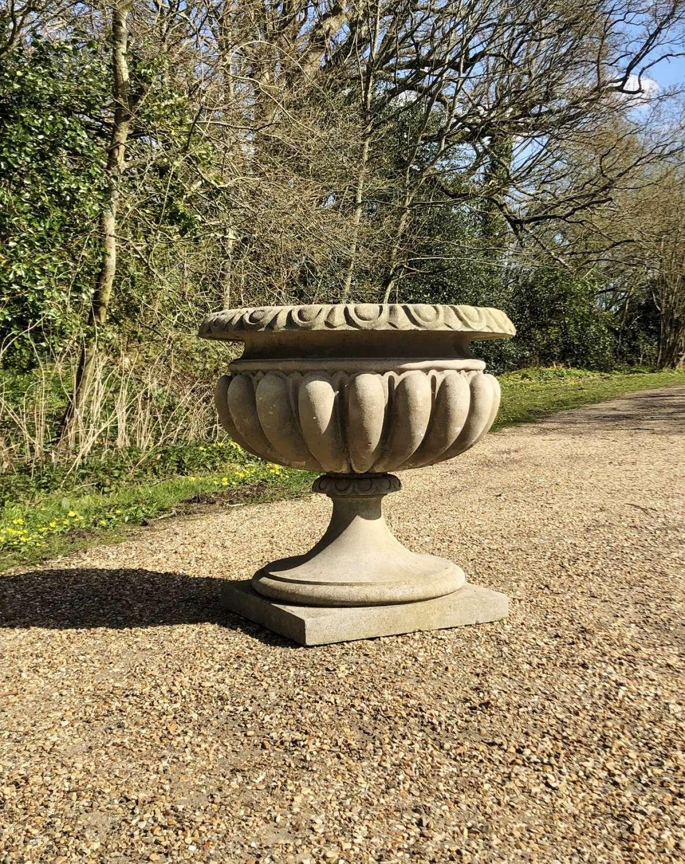 Very Large Garden Urn