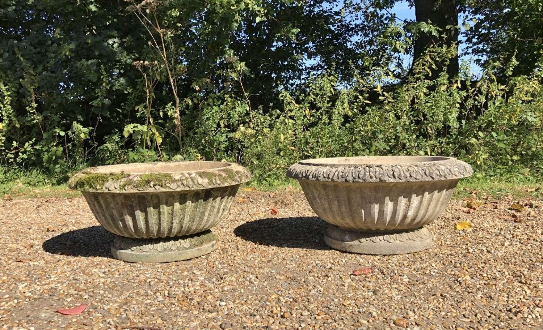 Weathered Maidford Bowls