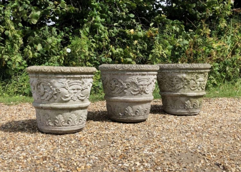 Small Decorative Planters