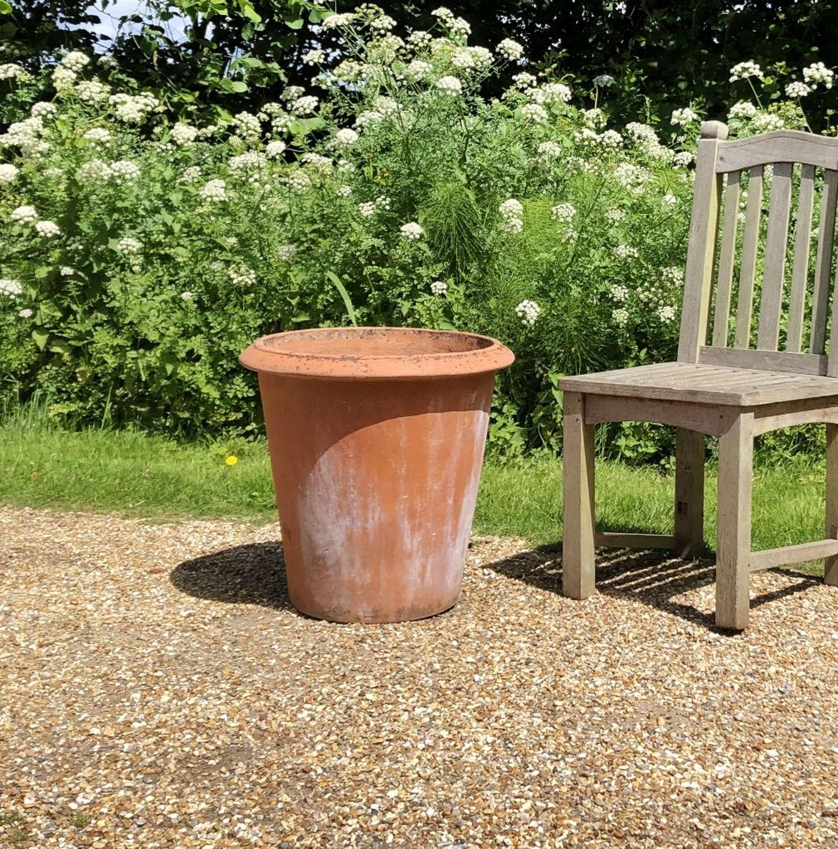 Long Tom Flower Pot