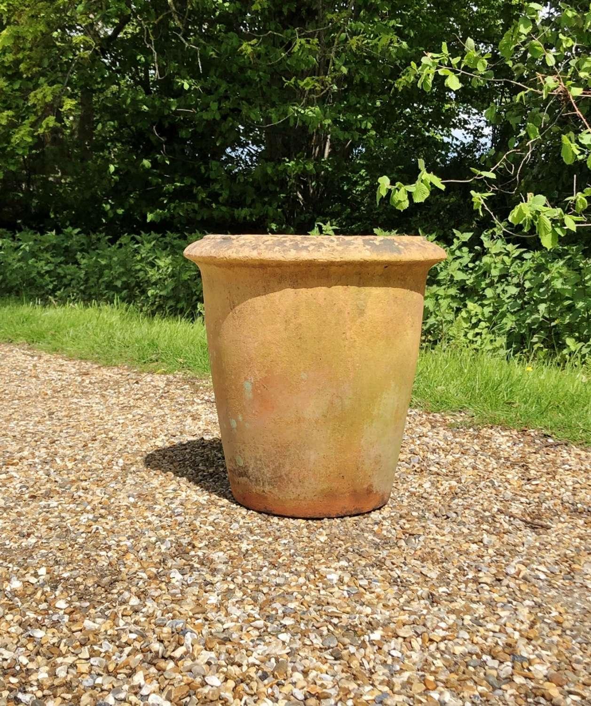Long Tom Terracotta Pot