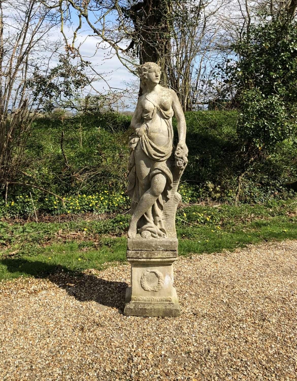 Maiden Figure
