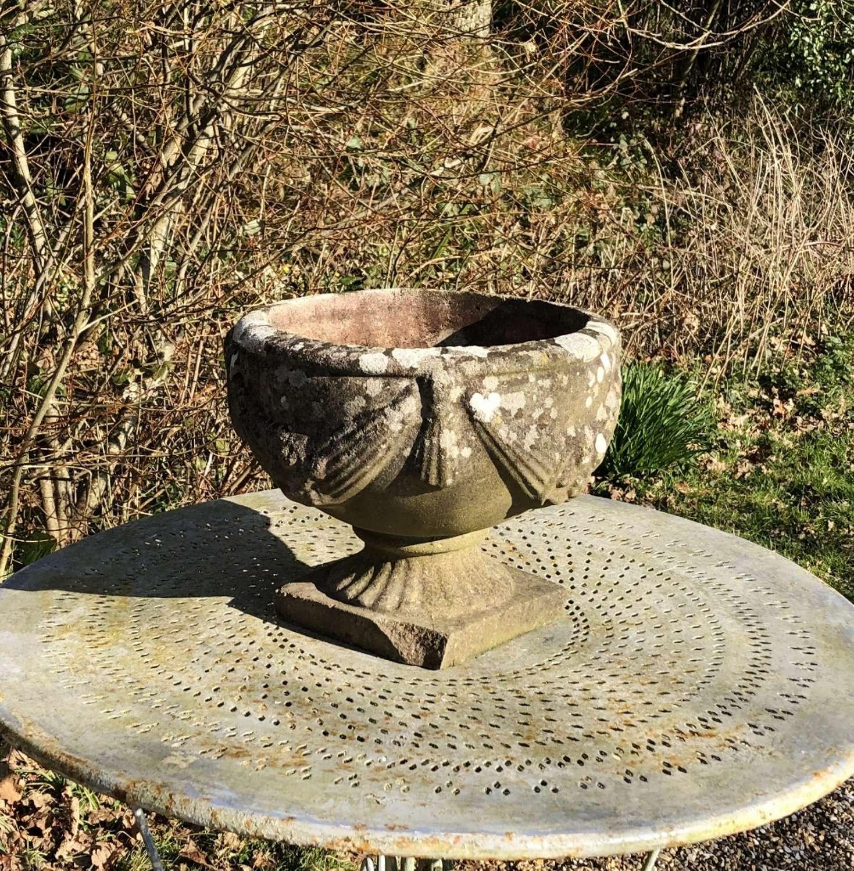 Goblet Urn