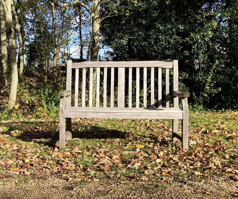 Heritage Garden Bench