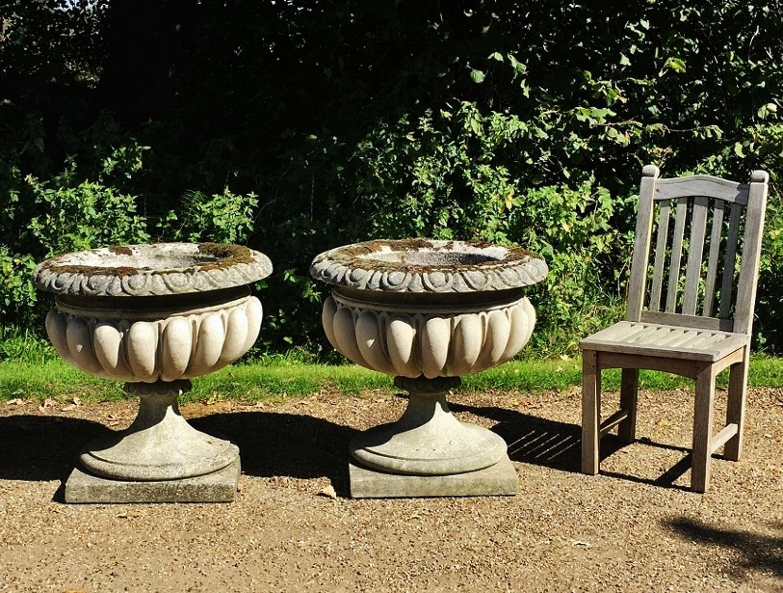 Very Large Garden Urns