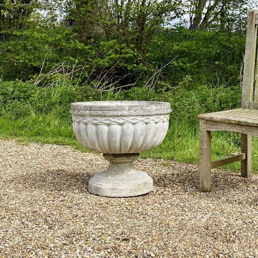 Bowl Urn