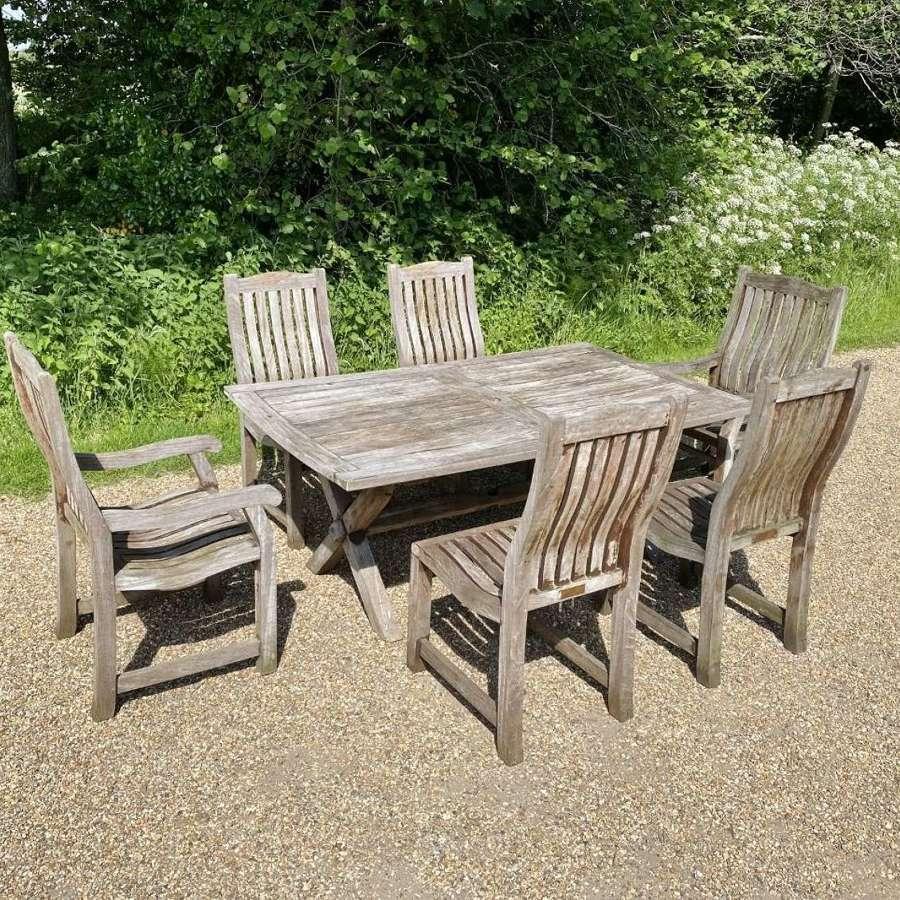 Woodfurn Seating Set