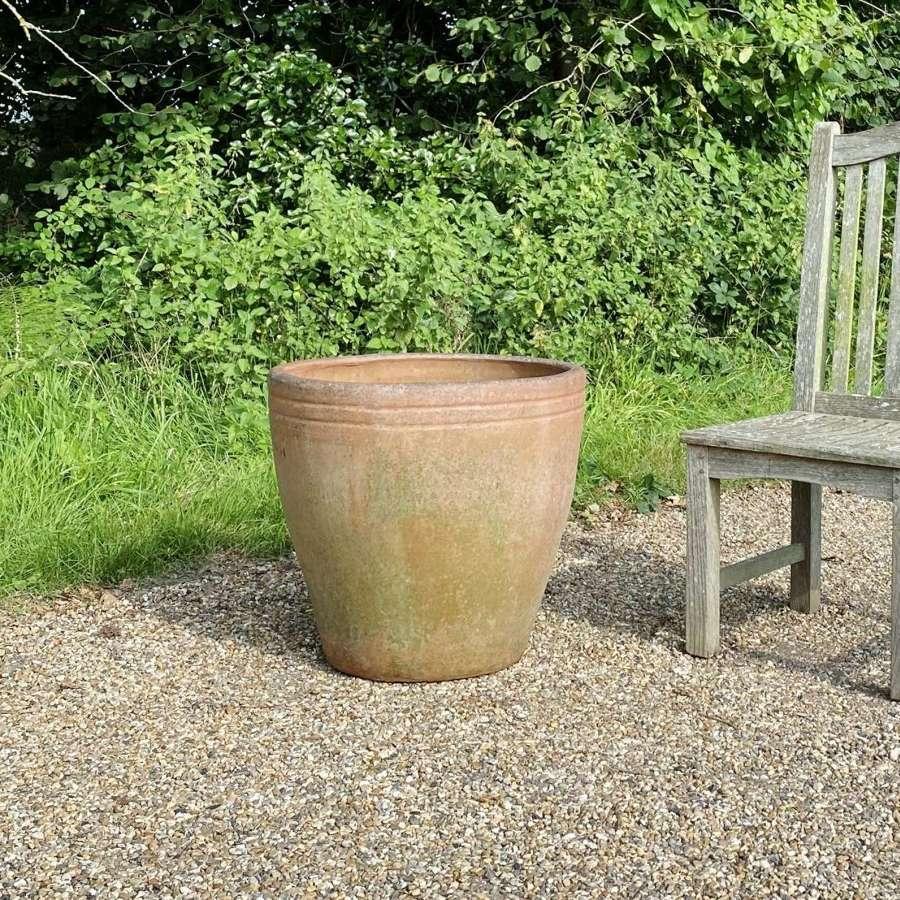 Weathered Terracotta Planter