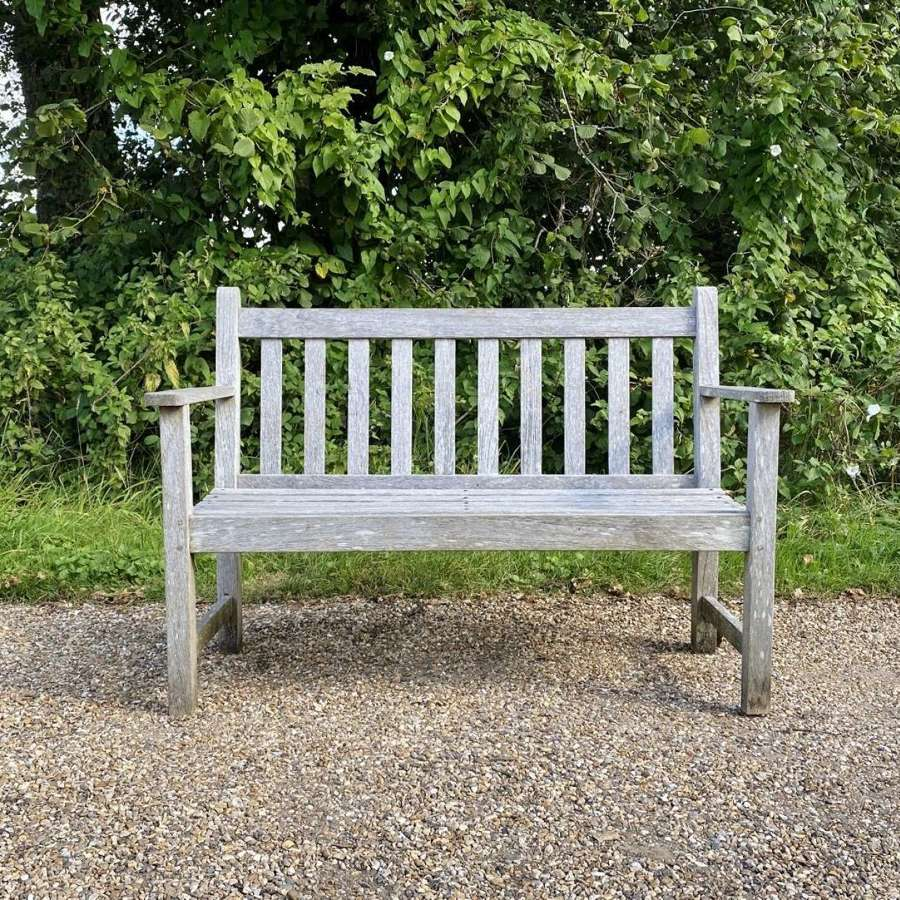 Small Barlow Tyrie Bench
