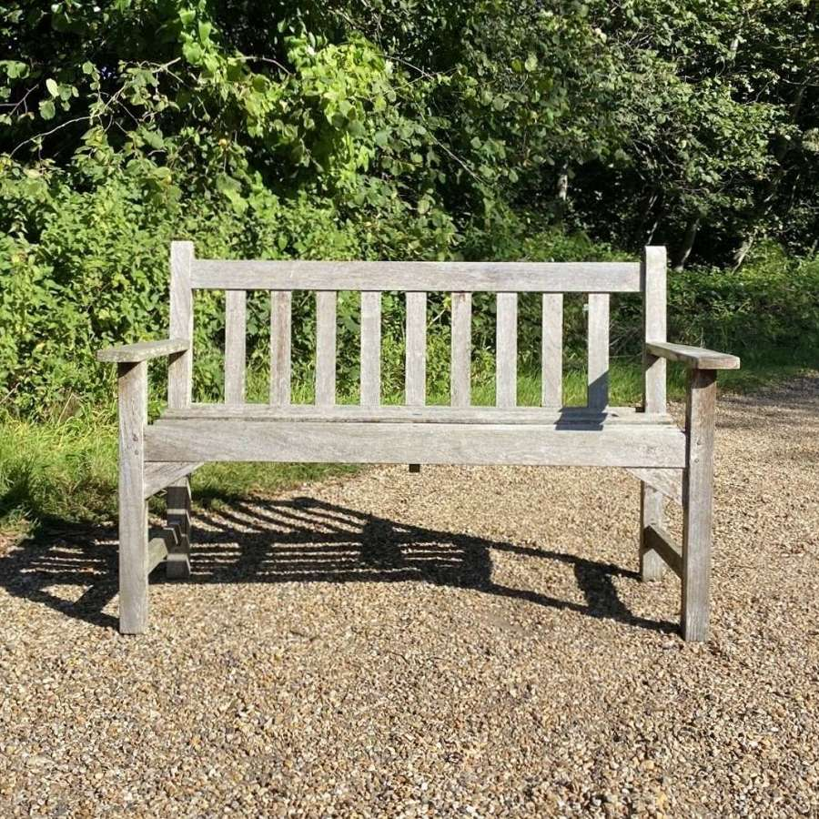 Small Lister Bench